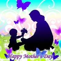 Happpy Mother Day