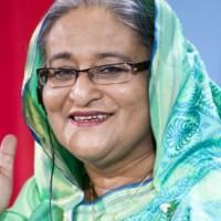 Hasina Wajid