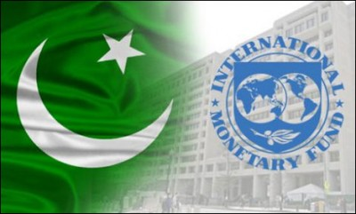 IMF And Pakistan