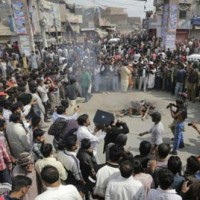 Incident Youhanabad