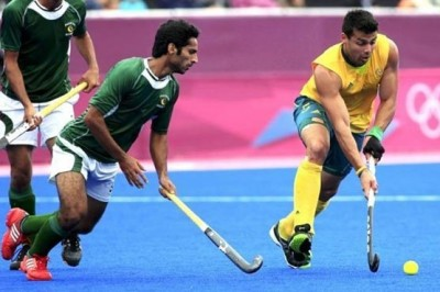 International Challenge Hockey Tournament