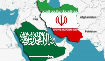 Iran and Saudi Arab