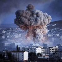 Iraq Air Attack