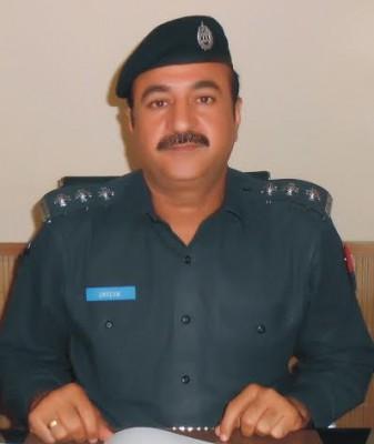 Jassim Ahmed