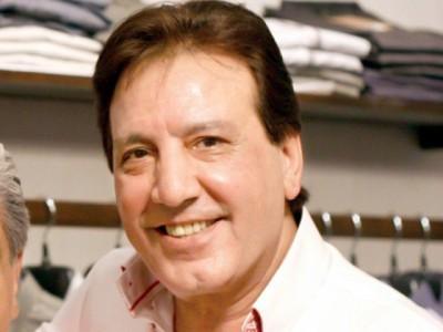 Javed Sheikh
