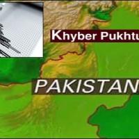 KPK Earthquakes
