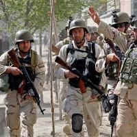 Kabul Forces