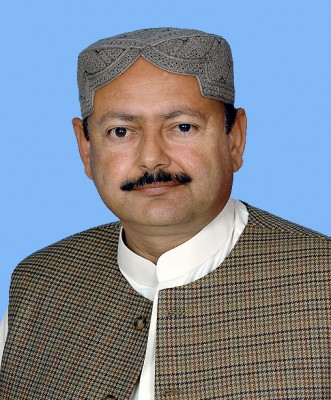 Kamal Khan Chang