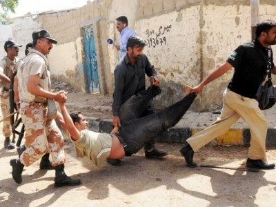 Karachi Opration