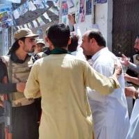 Khyber Pakhtunkhwa Election