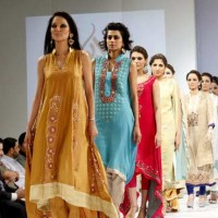 Lahore Fashion Show