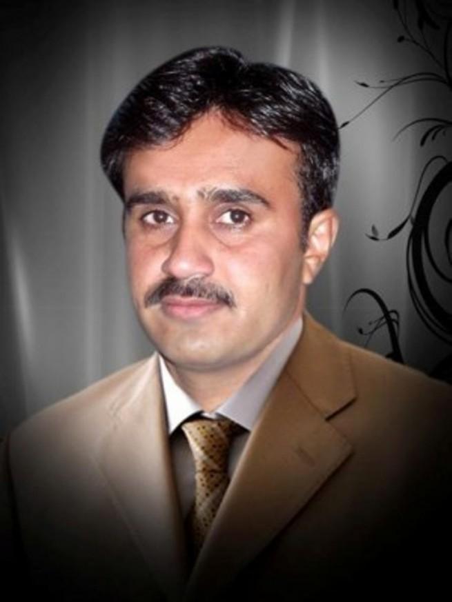 Malik Arshad Kotgullah