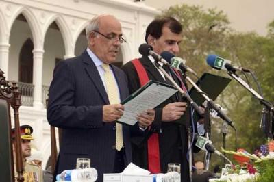 Malik Rafique Rajwana