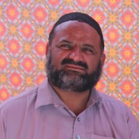 Malik Sanaullah Awan