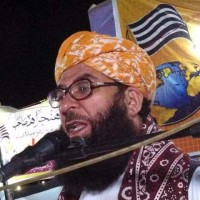 Maulana Abdul Ghafoor Haidari