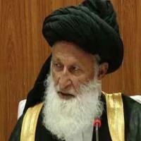 Maulana Mohammed Khan Shirani