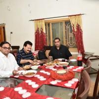 Mian Irfan Saddique Honor Party (1)