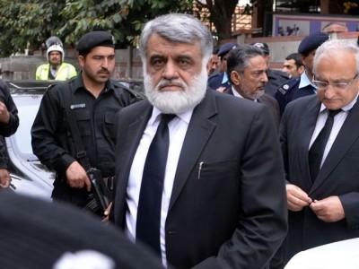 Muhammad Anwar Khan Kasi