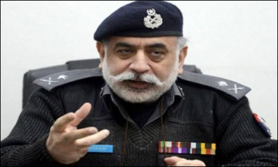 Nasir Khan Durrani
