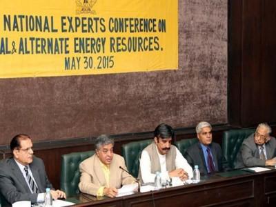 National Experts Conferance