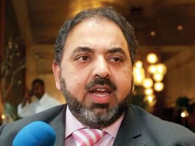 Nazir Ahmad