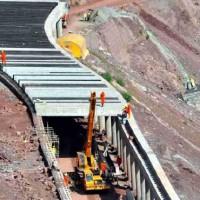 Neelum Jhelum Hydropower Project