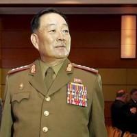 North Korea Defense Minister