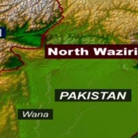 North Waziristan