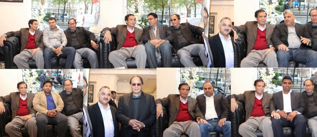 PTI France Meeting