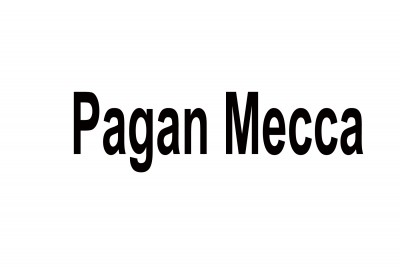 Pagan Mecca