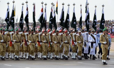 Pak Army