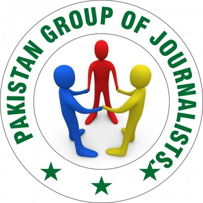 Pakistan  Group of Journalists