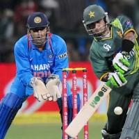 Pakistan Indian Series
