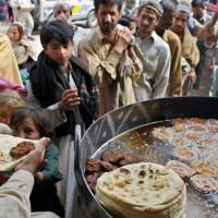 Pakistan Poor Peoples