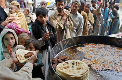 Pakistan Poor Peoples