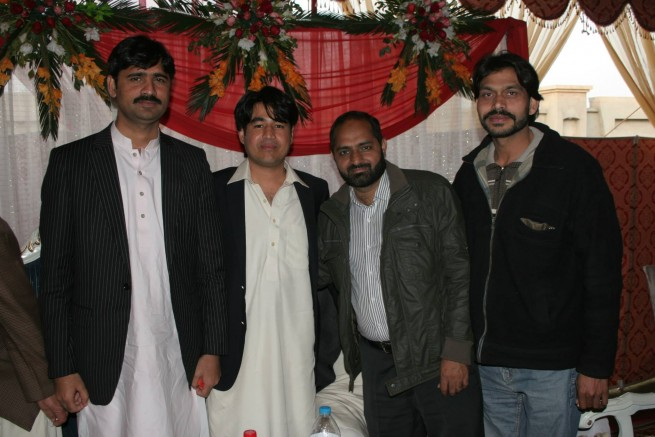 Peer Imran Meeting
