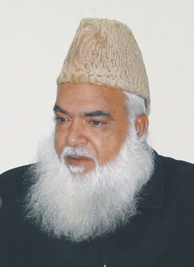 Pir Muhammad Afzal Qadri