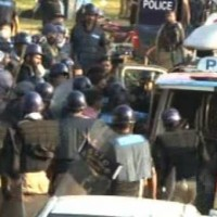 Police Torture
