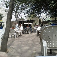 Punjab University Hostel Canteen