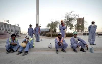 Qatar Foreign Labor