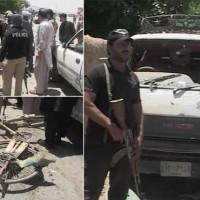 Quetta Bomb Attack