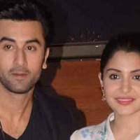 Ranbir Kapoor and Anushka