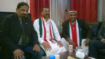 Rao Khalil Meeting