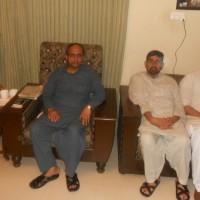 Saeed Ghani Condolences (3)