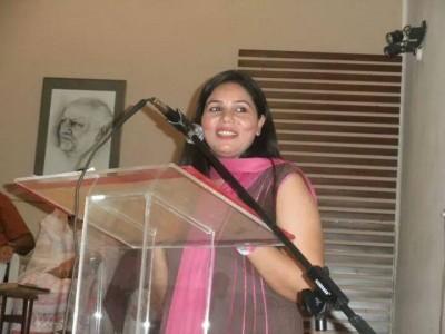 Safina Choudhary