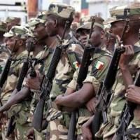 Senegal Military