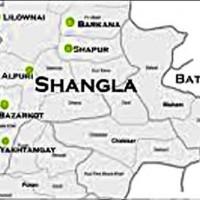 Shangla