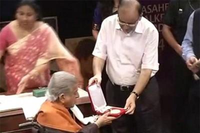 Shashi Kapoor Award