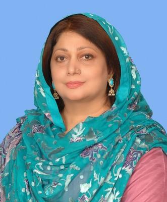 Shazia Ashfaq Mattu