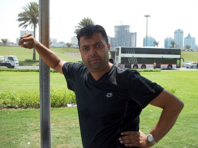 Sheikh Babar Dubai And Sharjah Tour Image Review